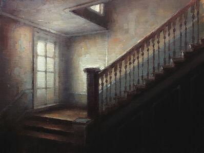 Nicolas Martin, 'Stairs to the Ballroom', 2019