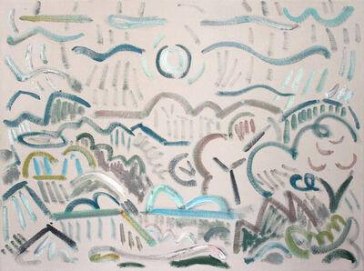 Kiera Bennett, 'Landscape (new year)', 2019
