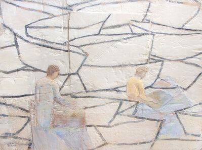 Raúl Díaz, 'Dibujo ', 2018
