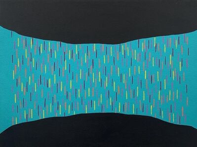 Brian Palmieri, 'Hatch 18', 2020