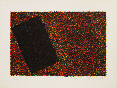 McArthur Binion, 'Untitled', 1985