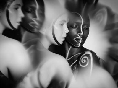 Indira Cesarine, 'Iyanna and Svala No 1', 2020