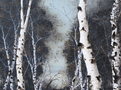 Frank Faulkner, 'Birch Grove on the Hudson #199', 2010