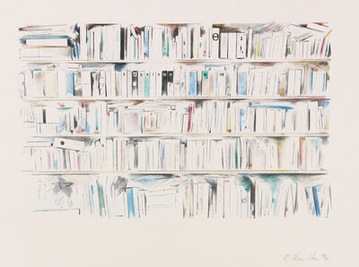 Richard Hamilton, 'Collected Works', 1977