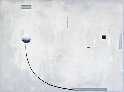 Cecilia Pape, 'AERK', 2018