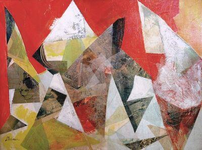 Deborah Forman, 'Angles of Reflection', 2012