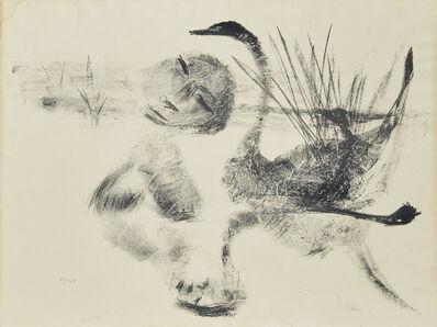 Sidney Nolan, 'Number 2, The Leda Suite', 1961