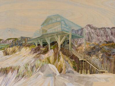 Cheryl Molnar, 'Cliffside', 2015