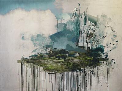 Clemens Tremmel, 'vindur', 2018