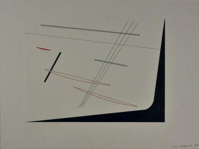 Luigi Veronesi, 'SENZA TITOLO', 1937