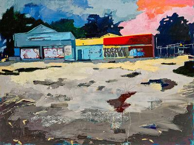 Daphne Minkoff, 'Wide Open Spaces', 2019