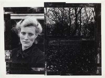 Friedl Kubelka, 'Helgart', 1978