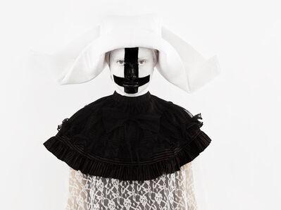 Elektra KB, 'The White Papess', 2011