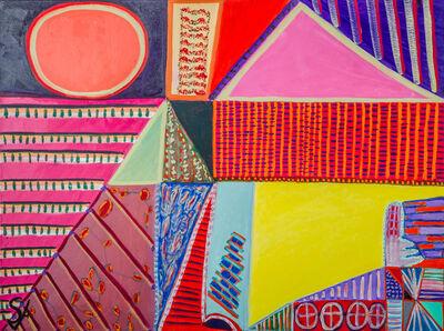 Sue Layman Lightman, 'Expansion', 2014