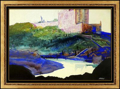 John Whorf, 'River Bend', 20th Century