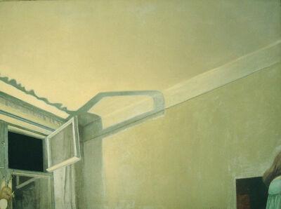 Ola Billgren, 'Interiör', 1963