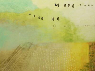 Jennifer Berkenbosch, 'Chlorophilia', 2017