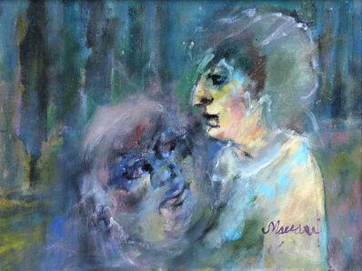 Mino Maccari, 'Senza titolo', anni 70