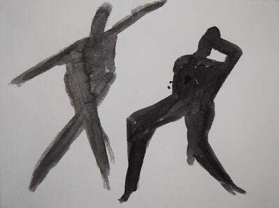 Saverio Penza, 'I Dream of Rodin II', 2019