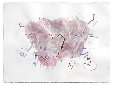 Misato Suzuki, 'Impermanence No. 1', 2018