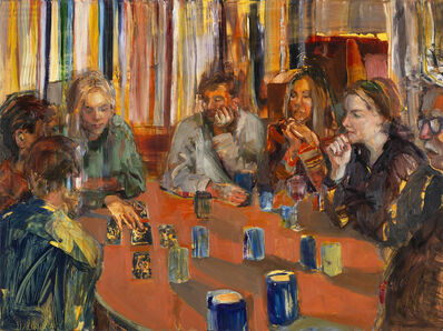 Emily LaCour, 'Readings in Shop Light', 2020