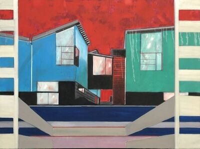 Stuart Marcus, 'Venice Condo', 2017