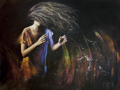 Lali Garcia Almeyda, 'Looking for the magic', 2021