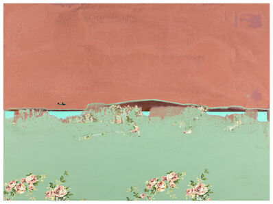 Chi Chien 齊簡, 'The Other Side 陂岸', 2015
