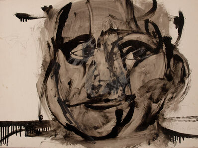 Nicolas Carone, 'Untitled (W-1245-S)', 1963