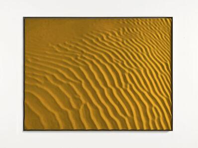 Loris Cecchini, 'Aeolian Landforms (Omou),', 2020