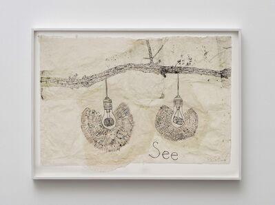 Kiki Smith, 'See', 2008