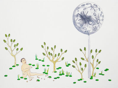 Taro Shinoda, 'Untitled', 2009