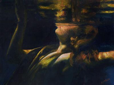 Ann Moeller Steverson, 'Surface', 2021