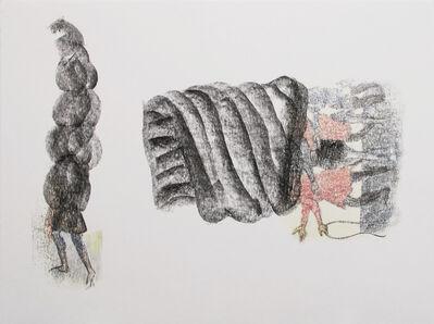 Hera Büyüktaşçıyan, 'Geodetic Threads Vol.I', 2019