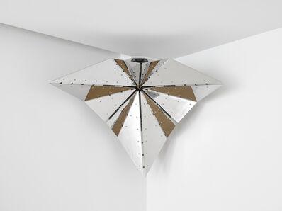 Conrad Shawcross RA, 'Slow Fold Inside a Corner', 2018