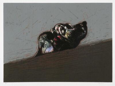 Manolo Valdés, 'Dog I', 2008