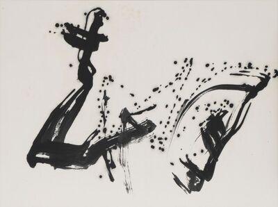 Shiryu Morita, 'Asa', ca. 1970