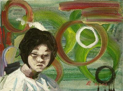 Hung Liu 刘虹, 'Nanking 2', 2003