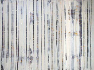 Greg Ragland, 'Parallel Layers 12, Yellow', 2018