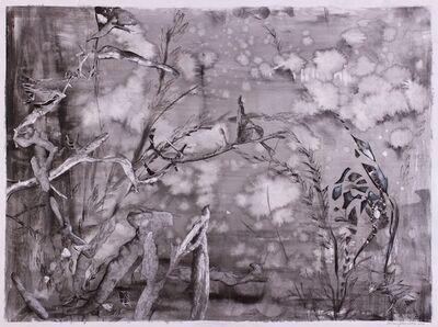 Lauren Jones Worth, 'Morpho Forest', 2012