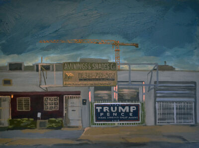 Eddie Arroyo, '6116 NW 6th Ave Miami FL 33127', 2016