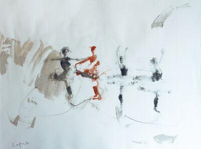 Marta Lafuente, 'La Boîte, composición 3', 2017