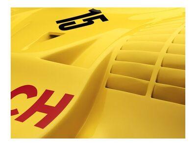 Michael Furman, '1972 PORSCHE 917-10-LOUVERS A', ca. 2014