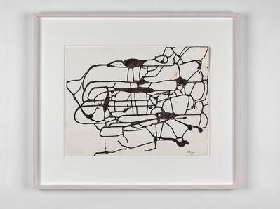 David Smith (1906-1965), '∆ ∑ 1 5/3/53'
