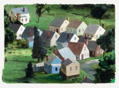 Amy Bennett, 'Hotbed', 2015