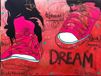 Brendan Murphy, 'Dream Step', 2018