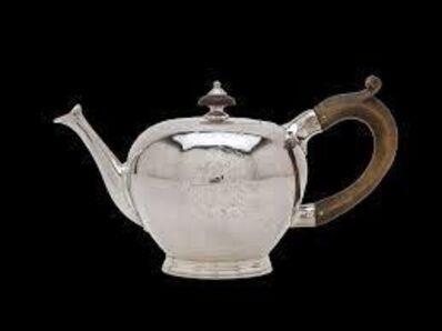 Edward Pocock, 'Bullet Teapot', 1728