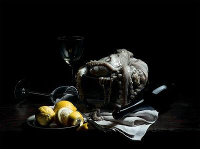 Nicolas Wilmouth, 'Poulpe', 2015