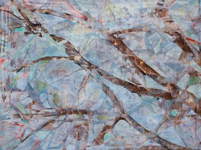 Lauren Jones Worth, 'Tree Sparks', 2014