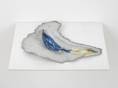 Lili Dujourie, 'Ballade - Iris', 2011